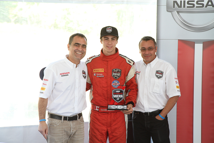 Coupe Nissan Micra Cup en photos, 23-25 SEPTEMBRE | CIRCUIT MONT-TREMBLANT, QC - 18-1706231327160