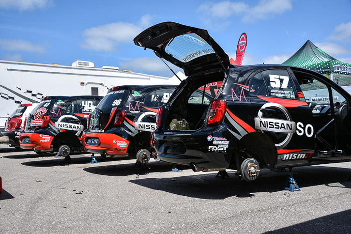 Coupe Nissan Micra Cup en photos, 19-21 MAI | CANADIAN TIRE MOTORSPORT PARK, ON - 19-170623133020