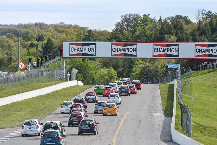Coupe Nissan Micra Cup en photos, 19-21 MAI | CANADIAN TIRE MOTORSPORT PARK, ON - 19-170623133021