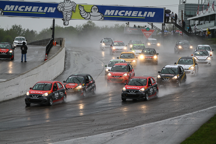 Coupe Nissan Micra Cup en photos, 19-21 MAI | CANADIAN TIRE MOTORSPORT PARK, ON - 19-1706231330230