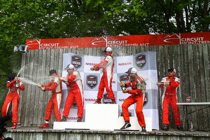 Coupe Nissan Micra Cup en photos, 26-28 MAI | CIRCUIT MONT-TREMBLANT, QC - 20-170623133115