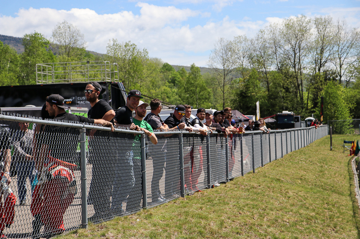 Coupe Nissan Micra Cup en photos, 26-28 MAI | CIRCUIT MONT-TREMBLANT, QC - 20-1706231331160