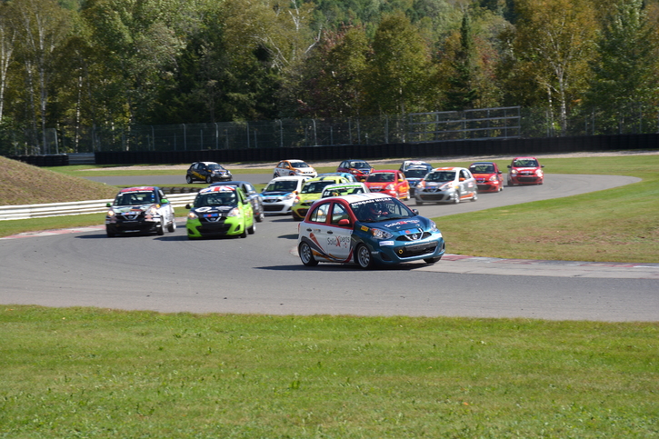 Coupe Nissan Micra Cup en photos, 21-23 SEPTEMBRE | CIRCUIT MONT-TREMBLANT, QC - 33-180924145640