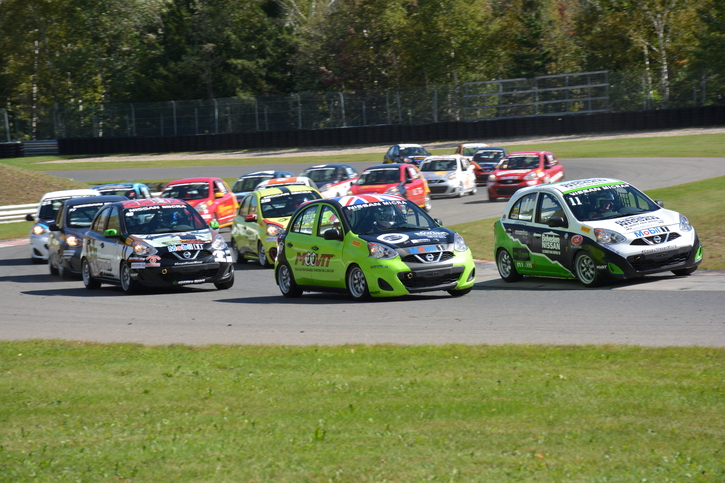 Coupe Nissan Micra Cup en photos, 21-23 SEPTEMBRE | CIRCUIT MONT-TREMBLANT, QC - 33-180924145642