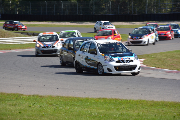 Coupe Nissan Micra Cup en photos, 21-23 SEPTEMBRE | CIRCUIT MONT-TREMBLANT, QC - 33-180924145645