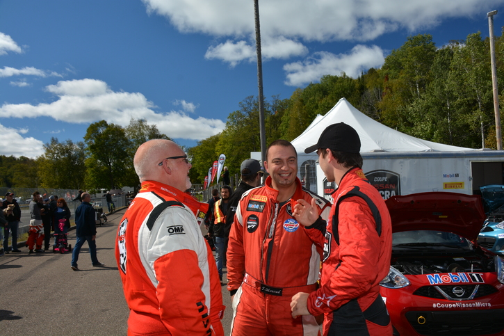 Coupe Nissan Micra Cup en photos, 21-23 SEPTEMBRE | CIRCUIT MONT-TREMBLANT, QC - 33-180924145650