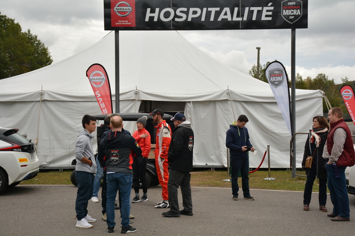 Coupe Nissan Micra Cup en photos, 21-23 SEPTEMBRE | CIRCUIT MONT-TREMBLANT, QC - 33-180924145746