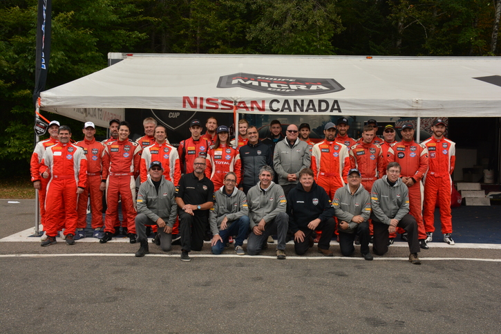 Coupe Nissan Micra Cup en photos, 21-23 SEPTEMBRE | CIRCUIT MONT-TREMBLANT, QC - 33-180924145748