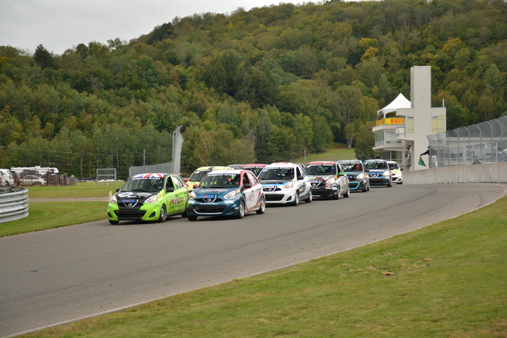 Coupe Nissan Micra Cup en photos, 21-23 SEPTEMBRE | CIRCUIT MONT-TREMBLANT, QC - 33-180924145756
