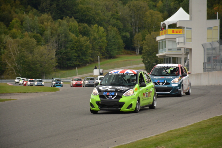 Coupe Nissan Micra Cup en photos, 21-23 SEPTEMBRE | CIRCUIT MONT-TREMBLANT, QC - 33-180924145801