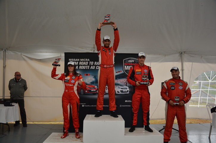 Coupe Nissan Micra Cup en photos, 21-23 SEPTEMBRE | CIRCUIT MONT-TREMBLANT, QC - 33-180924145804