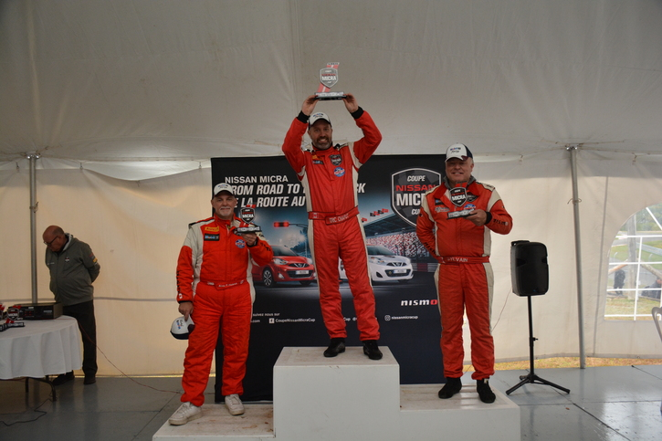 Coupe Nissan Micra Cup en photos, 21-23 SEPTEMBRE | CIRCUIT MONT-TREMBLANT, QC - 33-180924145958