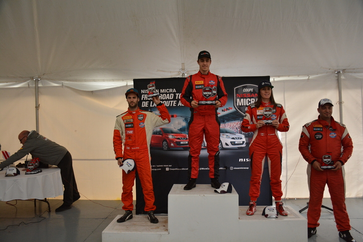 Coupe Nissan Micra Cup en photos, 21-23 SEPTEMBRE | CIRCUIT MONT-TREMBLANT, QC - 33-180924150001