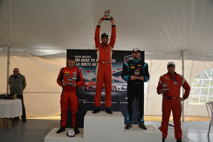 Coupe Nissan Micra Cup en photos, 21-23 SEPTEMBRE | CIRCUIT MONT-TREMBLANT, QC - 33-180924150004