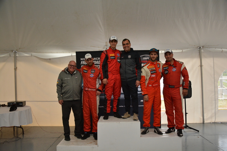 Coupe Nissan Micra Cup en photos, 21-23 SEPTEMBRE | CIRCUIT MONT-TREMBLANT, QC - 33-180924150006