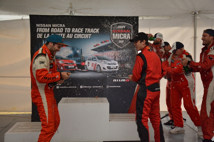 Coupe Nissan Micra Cup en photos, 21-23 SEPTEMBRE | CIRCUIT MONT-TREMBLANT, QC - 33-180924150009