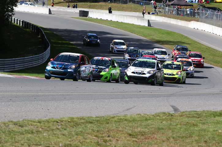 Coupe Nissan Micra Cup en photos, 21-23 SEPTEMBRE | CIRCUIT MONT-TREMBLANT, QC - 33-180924150305