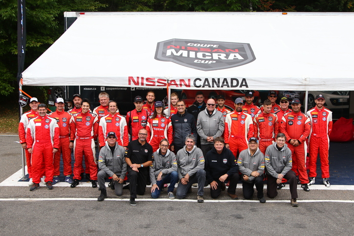 Coupe Nissan Micra Cup en photos, 21-23 SEPTEMBRE | CIRCUIT MONT-TREMBLANT, QC - 33-180924150400