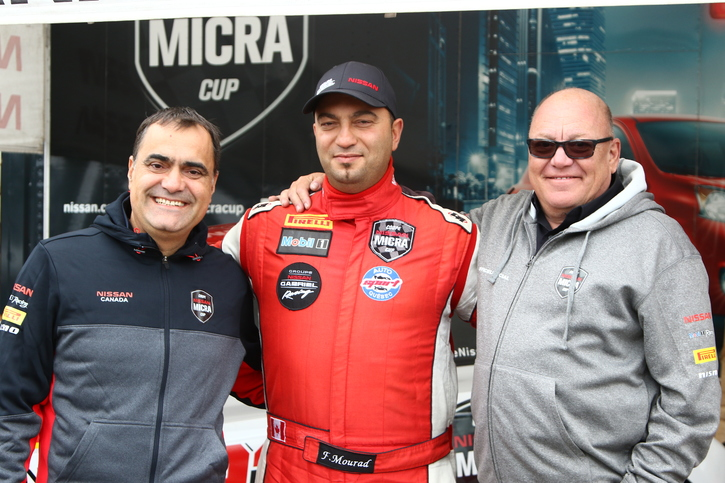 Coupe Nissan Micra Cup en photos, 21-23 SEPTEMBRE | CIRCUIT MONT-TREMBLANT, QC - 33-180924150404