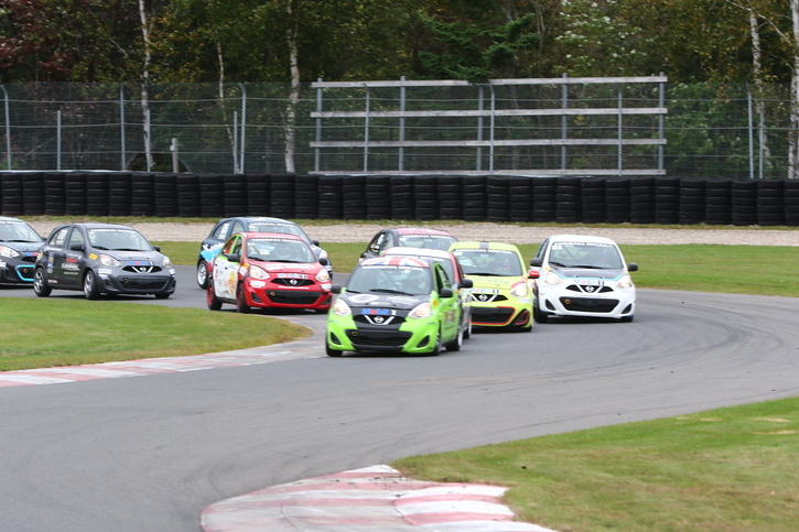 Coupe Nissan Micra Cup en photos, 21-23 SEPTEMBRE | CIRCUIT MONT-TREMBLANT, QC - 33-180924150408