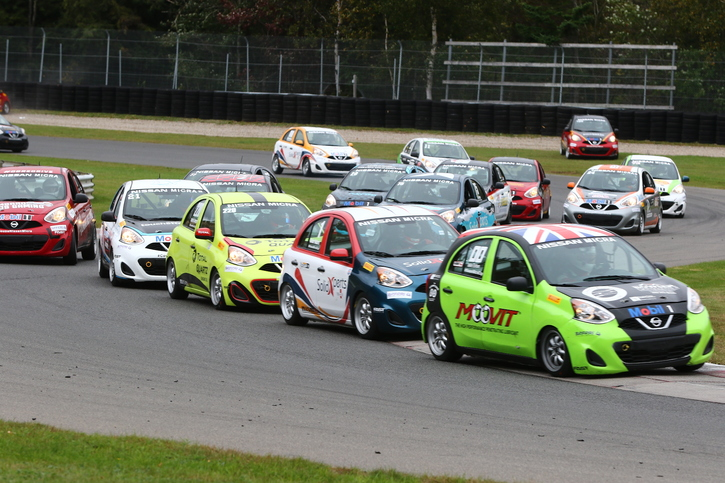 Coupe Nissan Micra Cup en photos, 21-23 SEPTEMBRE | CIRCUIT MONT-TREMBLANT, QC - 33-180924150411