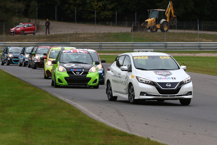 Coupe Nissan Micra Cup en photos, 21-23 SEPTEMBRE | CIRCUIT MONT-TREMBLANT, QC - 33-180924150538