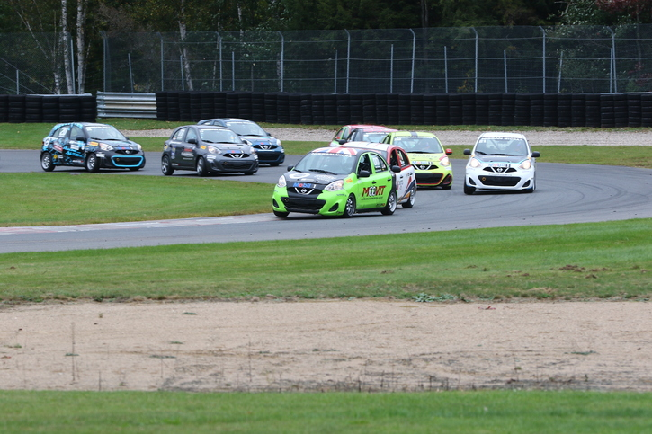 Coupe Nissan Micra Cup en photos, 21-23 SEPTEMBRE | CIRCUIT MONT-TREMBLANT, QC - 33-180924150541