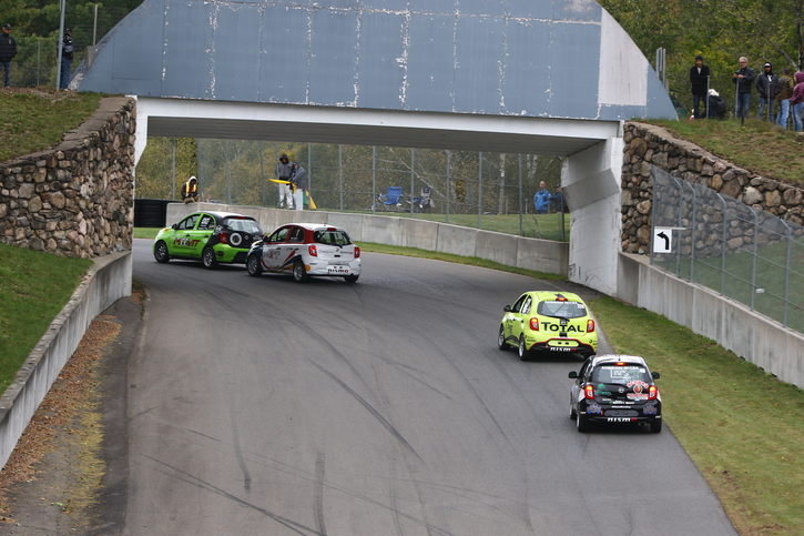 Coupe Nissan Micra Cup en photos, 21-23 SEPTEMBRE | CIRCUIT MONT-TREMBLANT, QC - 33-180924150545