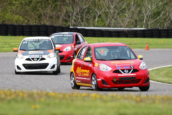 Coupe Nissan Micra Cup en photos, 1-2 JUIN | Calabogie Motorsport Park, ON - 35-190604021057