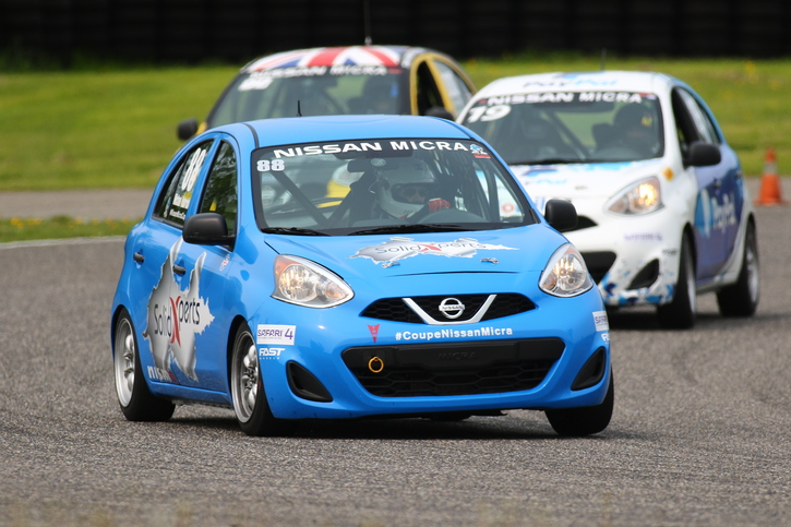 Coupe Nissan Micra Cup en photos, 1-2 JUIN | Calabogie Motorsport Park, ON - 35-190604021112