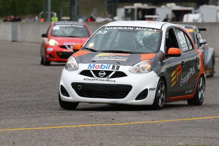 Coupe Nissan Micra Cup en photos, 1-2 JUIN | Calabogie Motorsport Park, ON - 35-190604021122