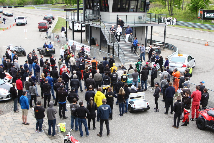 Coupe Nissan Micra Cup en photos, 1-2 JUIN | Calabogie Motorsport Park, ON - 35-190604021312