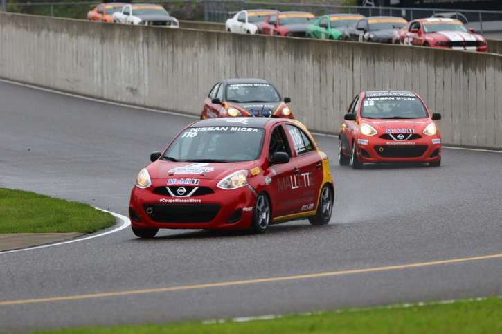 Coupe Nissan Micra Cup en photos, 1-2 JUIN | Calabogie Motorsport Park, ON - 35-190604021320
