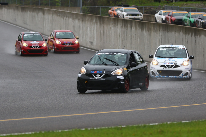Coupe Nissan Micra Cup en photos, 1-2 JUIN | Calabogie Motorsport Park, ON - 35-190604021327