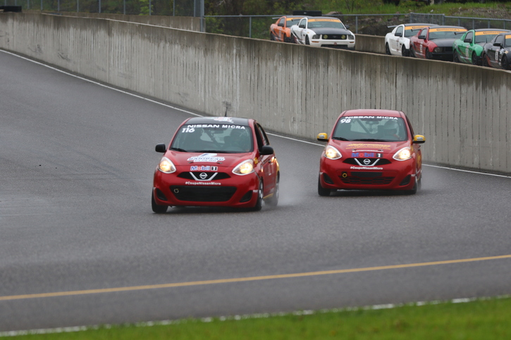 Coupe Nissan Micra Cup en photos, 1-2 JUIN | Calabogie Motorsport Park, ON - 35-190604021329
