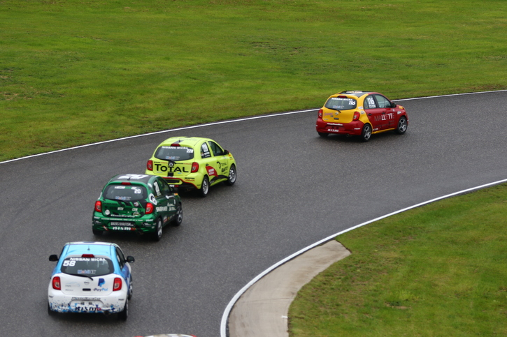 Coupe Nissan Micra Cup en photos, 1-2 JUIN | Calabogie Motorsport Park, ON - 35-190604021440