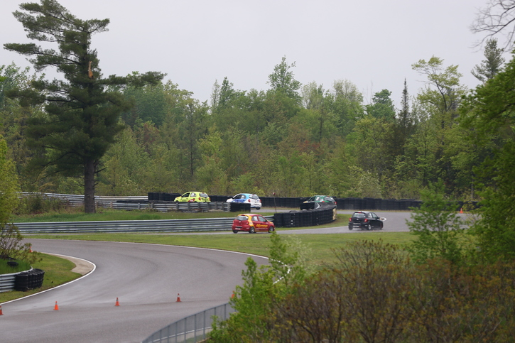 Coupe Nissan Micra Cup en photos, 1-2 JUIN | Calabogie Motorsport Park, ON - 35-190604021453