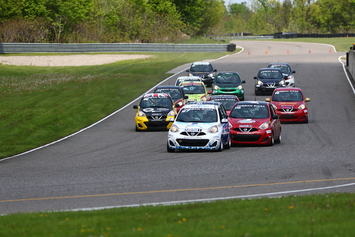 Coupe Nissan Micra Cup en photos, 1-2 JUIN | Calabogie Motorsport Park, ON - 35-190604021501