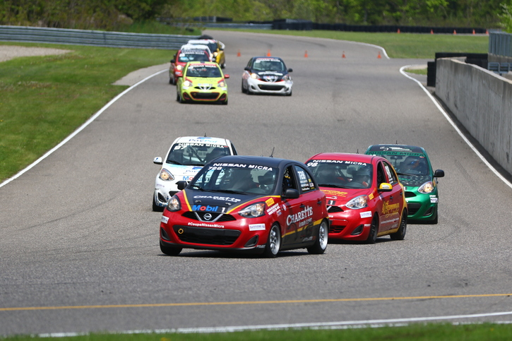 Coupe Nissan Micra Cup en photos, 1-2 JUIN | Calabogie Motorsport Park, ON - 35-190604021511