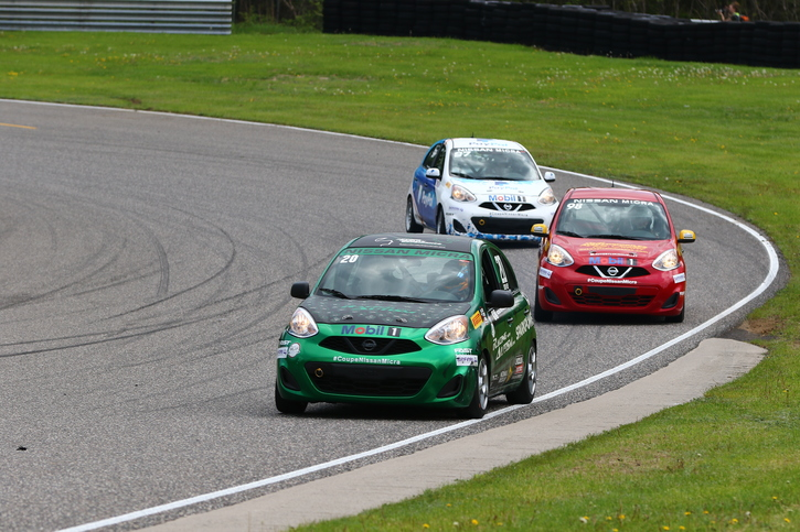 Coupe Nissan Micra Cup en photos, 1-2 JUIN | Calabogie Motorsport Park, ON - 35-190604021713