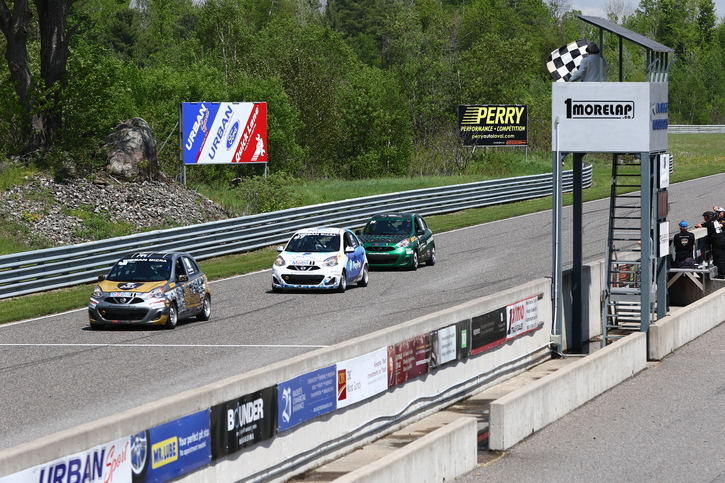 Coupe Nissan Micra Cup en photos, 1-2 JUIN | Calabogie Motorsport Park, ON - 35-190604021926